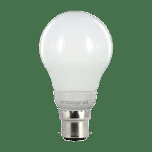 4.6w LED bayonet bulb