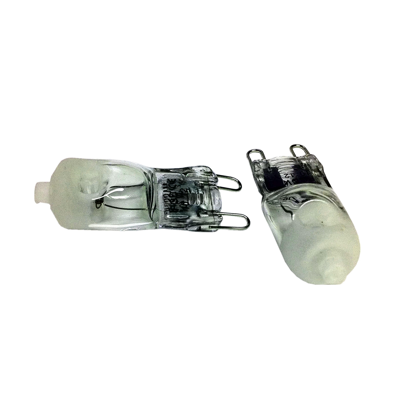 Integral LED 3.1W Candle Clear Bulb B22 Bayonet 2700K Warm White